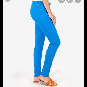 Kut from the Kloth Pants - Kut from the Kloth Diana Skinny Pants